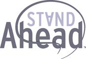Stand Ahead logo