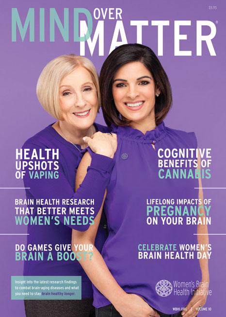 Mind Over Matter Magazine V10